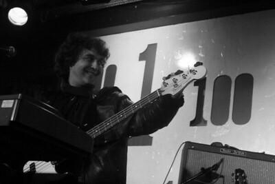 Marah, 100 Club Nov 2005
