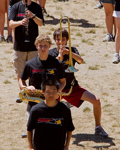 Trombone pride.