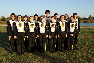 Front Ensemble (Pit)