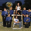 Macon Band 2011 148c5x7