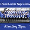 MCHS Marching Band 2014  8x10