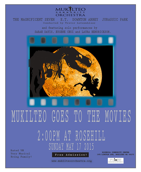 Movie 2015 Poster