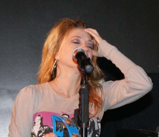 Zanna Mitchell Dibartoli