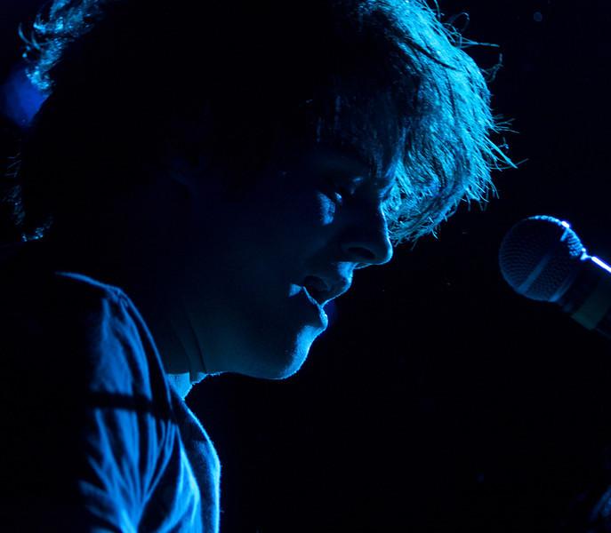 Jamie Cullum at the MIDEM 2009