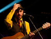 Charlie Winston performs at MIDEM on 1/20/09