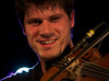 Seth Lakeman performs at MIDEM on 1/19/09