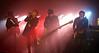 Malaysian rock band Azlan and the Typewriter perform at MIDEM 2014