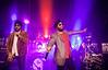 Malaysian duet Goldkartz perform at MIDEM 2014