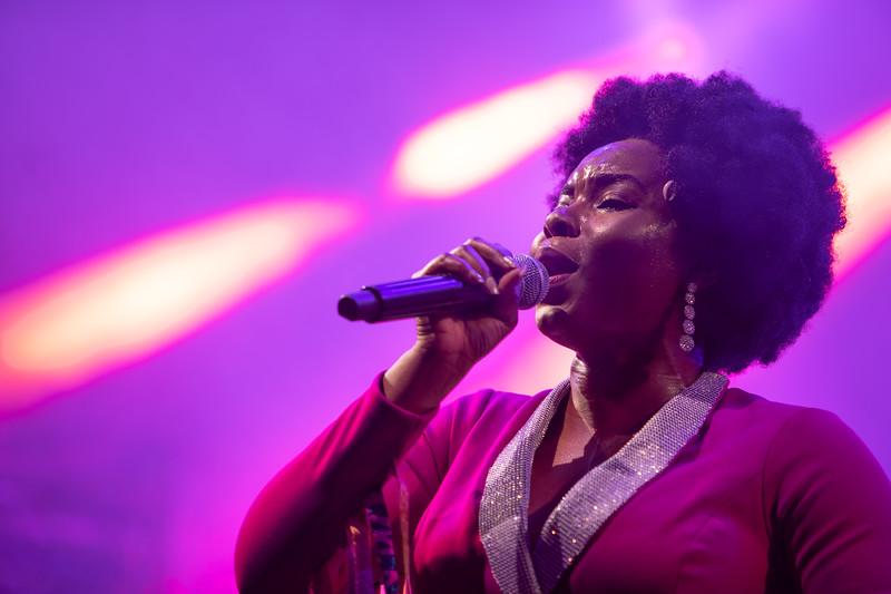Yemi Alade at MIDEM 2018