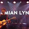 Singer Damian Lynn at MIDEM 2018