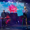 Pop singer Nina Nesbitt at MIDEM 2018