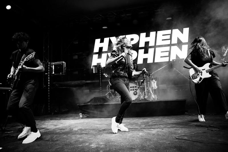 Hypen-Hyphen at MIDEM 2018