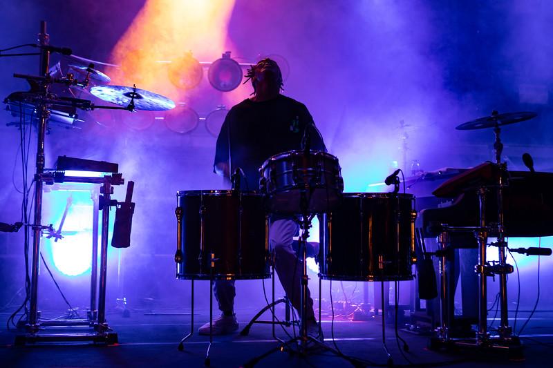 Instrumentist Tokio Myers at MIDEM 2018