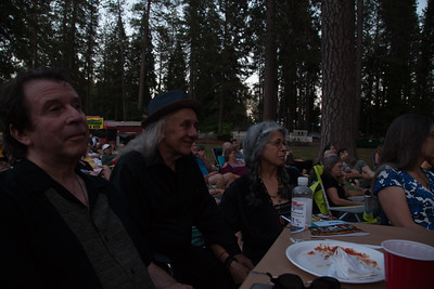 Music in the Mountains, Summerfest 2017. 1000 Kisses Deep: The Songs of Leonard Cohen