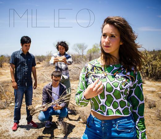 MLEO EP Photoshoot