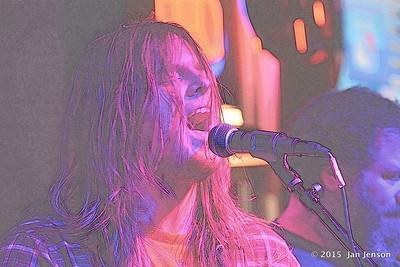 Dillon Shammond & Eric @ Moochies Jam, Mint Hill, NC  11-10-15
