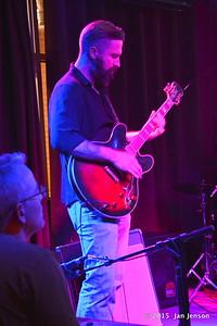 Scott McFarland & Sean Stoots - All of A Kind @ Moochies Jam, Mint Hill, NC  11-10-15