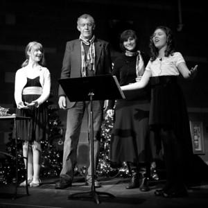 MPC Celtic Christmas Cantata 2012