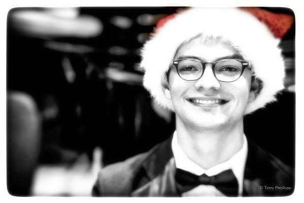 MPC Christmas Cantata 2013