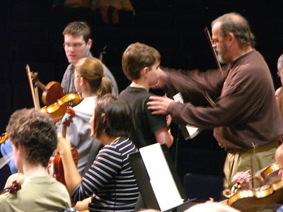 MTU Choir/KSO April 2005