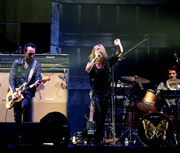 Metric opens for MUSE at US Bank Arena