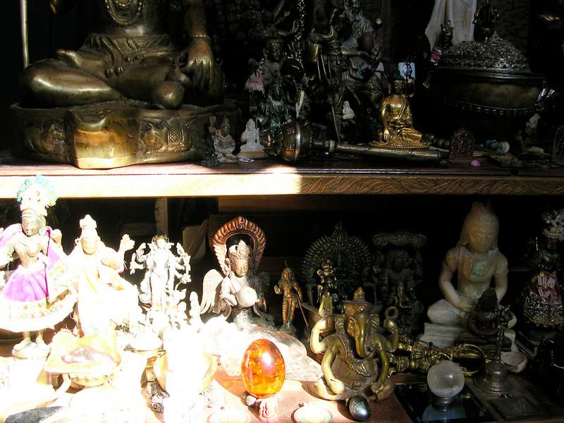 levels of shiva SHANKAR