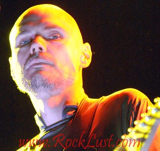 """B""   Billy Corgan"