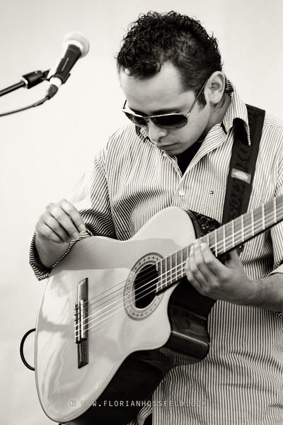 Pedro Mota at Guitar