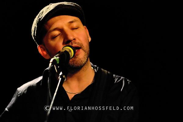 Tom Landa - Locarno music
