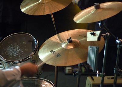 Phil Mann 'drummer'