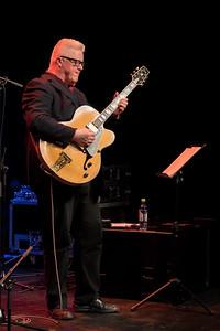 KJELD LAURITSEN TRIO  Tune Into Gjøvik Jazzklubb - Gjøvik Kulturhus 21/03/2019 --- Foto: Jonny Isaksen