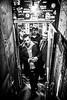 Bombenkinder, Velvet Lounge, DC - 10-2013<br /> Promo Shoot