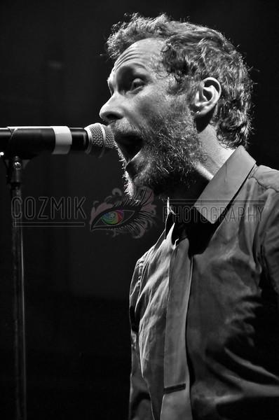 Jovanotti @ 9:30 Club, DC, Oct. 2012