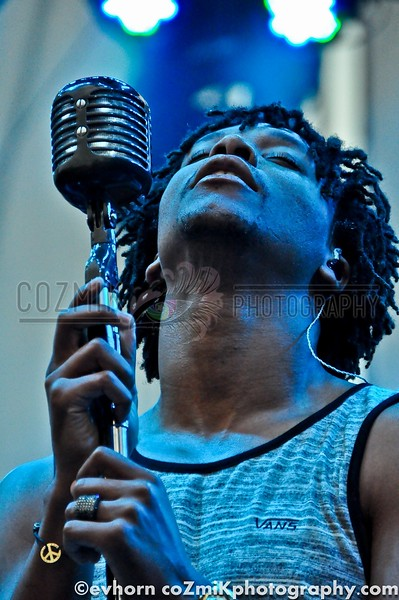 Firefly Fest 2012, Dover Downs DE - Lupe Fiasco<br /> *CosmicVibesLive.com - official festival coverage*