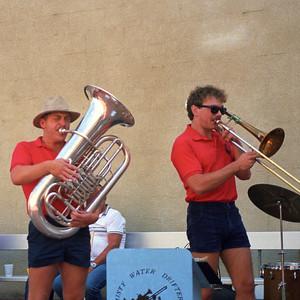 MWD: Lane County Fair