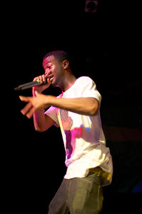 Casey Veggies opens for Mac Miller at Bogarts Friday