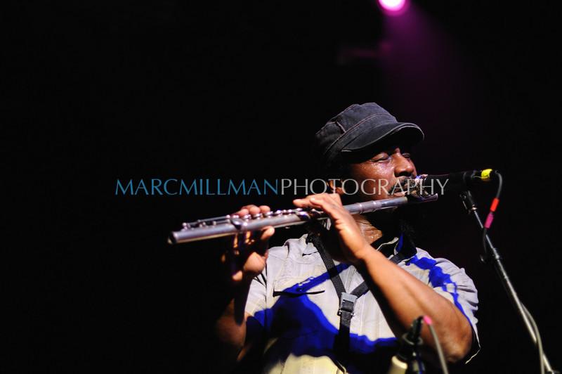 Karl Denson (Irving Plaza- Sat 11/20/10)