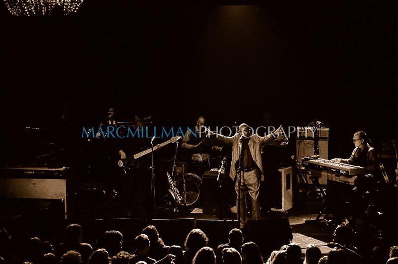 Star time<br /> <br /> Maceo Parker @ Irving Plaza (Sat 11/20/10)