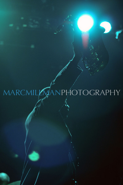 Star power<br /> <br /> Maceo Parker @ Irving Plaza (Sat 11/20/10)