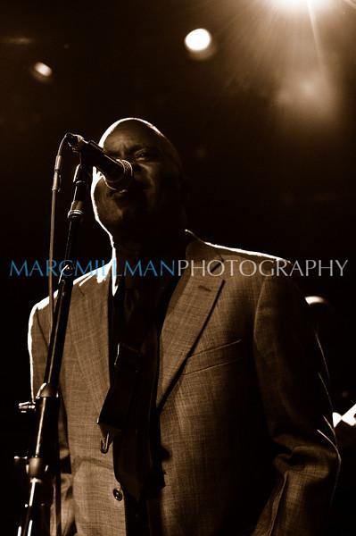 Soulful smile<br /> <br /> Maceo Parker @ Irving Plaza (Sat 11/20/10)