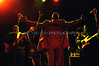 Band leader<br /> <br /> Maceo Parker @ Irving Plaza (Sat 11/20/10)