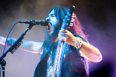 Machine Head, 11/26/2012, The Fox Theater, Oakland