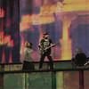 Madonna, 29-JUL-2012, Ernst Happel Stadion, Vienna, Austria, © Thomas Zeidler