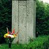 Mahler, Grinzinger Friedhof