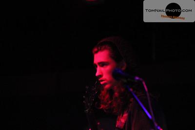 Thomas open mic 032
