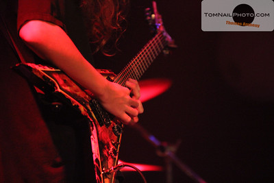 Thomas open mic 278