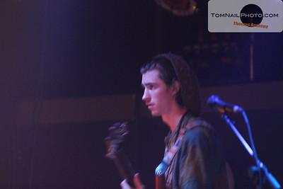 Thomas open mic 012
