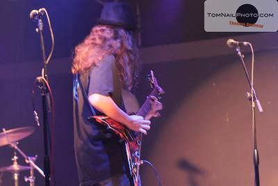 Thomas open mic 280