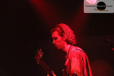 Thomas open mic 011