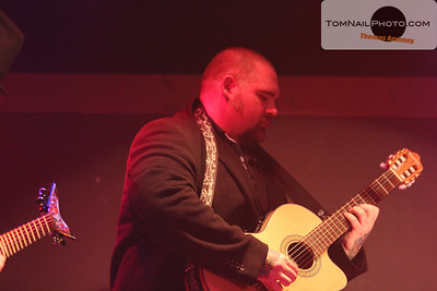 Thomas open mic 277